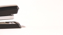 black stapler Footage