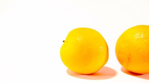 oranges Stock Video Footage