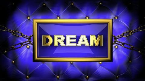 dream Stock Video Footage