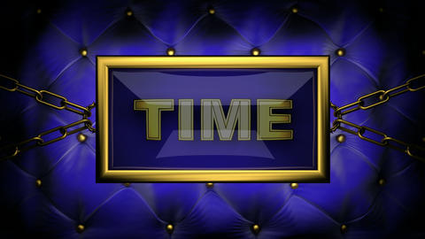 time Stock Video Footage