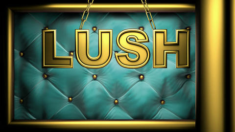 lush Stock Video Footage