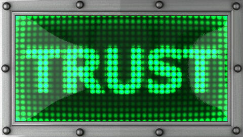 trust Stock Video Footage