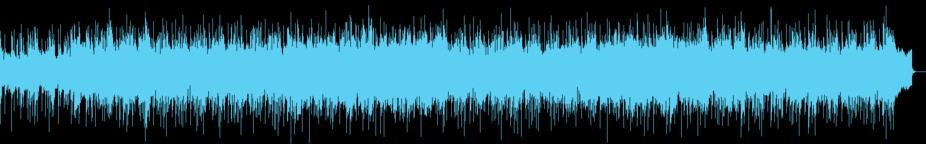 Power Driver Underscore Music