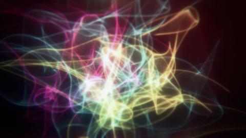 Light Wave 02 Animation