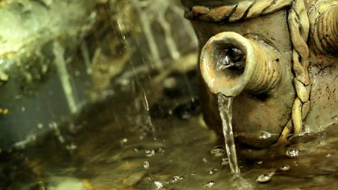 jug and water Footage