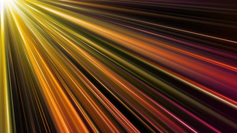 Colorful Rays Cs2 HD Stock Video Footage