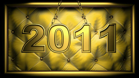 2011 yellow Stock Video Footage