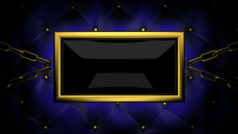 blinking monitor luxury Stock Video Footage