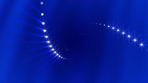 Dot Wave Ba2c HD Stock Video Footage