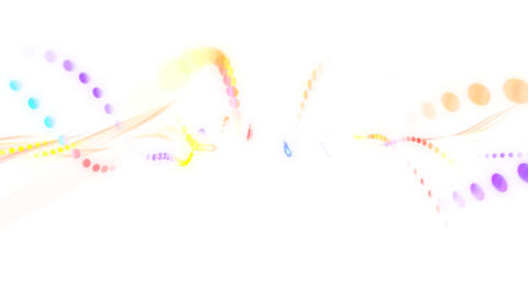 Dot Wave Cb1w HD Animation