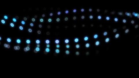 Dot Wave Cc2 HD Animation