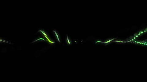Dot Wave Db2 HD Animation