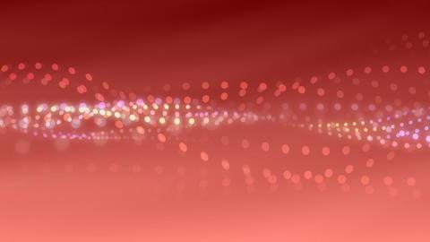Dot Wave Da1w HD Animation