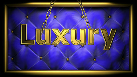 luxury Stock Video Footage