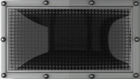 blinking lights(90%) Animation