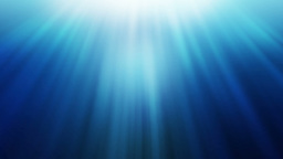 Undersea look, loopable Animation