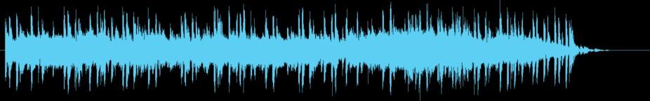 In Motion (30-secs version) Music