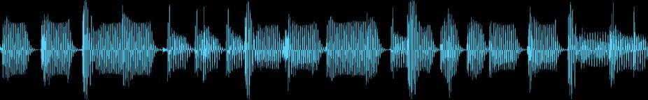 In Jah We Trust (Loop 04) Music