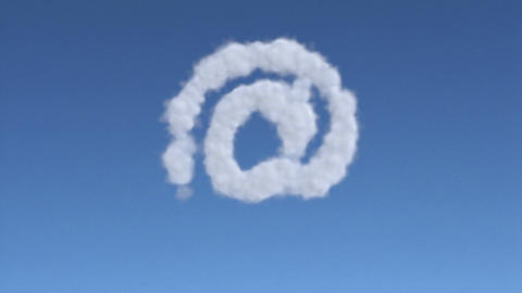 cloud at Stock Video Footage