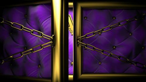 wealth purple Stock Video Footage