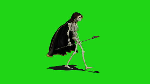 Grimreaper 1 Animation