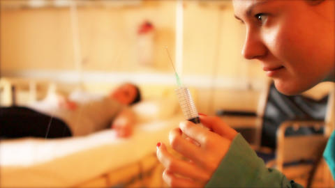 hospital MVI 1029 Footage
