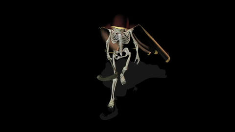 Grimreaper 10 Animation