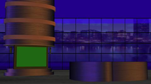 Virtual Studio 3 HD Animation