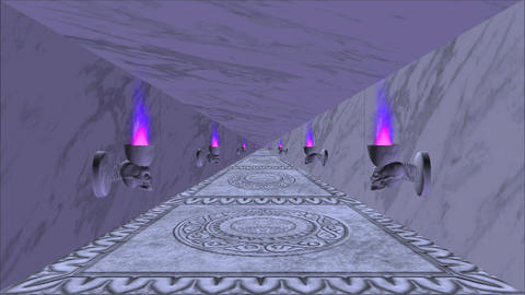 columns 17 Animation