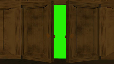Door way 8 HD mov 1 Animation