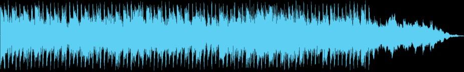 Anthemic Rise (30-secs Version) stock footage