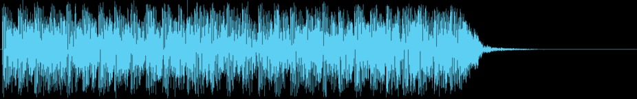 Borderline (15-secs version) Music