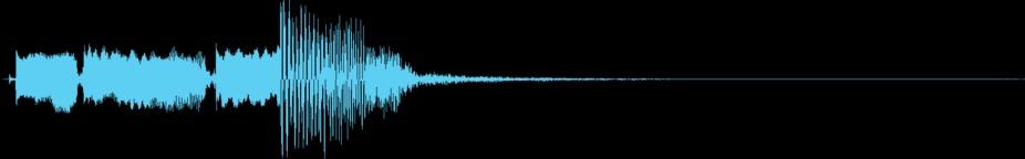 Borderline (Stinger 3) Music