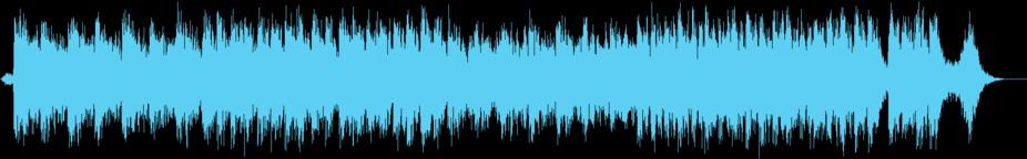 Vast Lands (50-secs version) Music