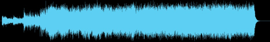 Heroic Anthem (Rock Mix) Music