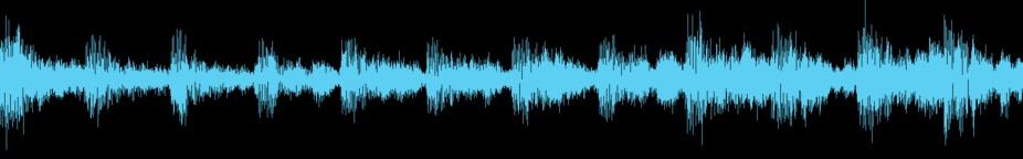 Oblivion (Loop 01) Music