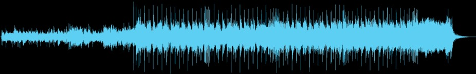 Man vs Mountain (60-secs Version) Music