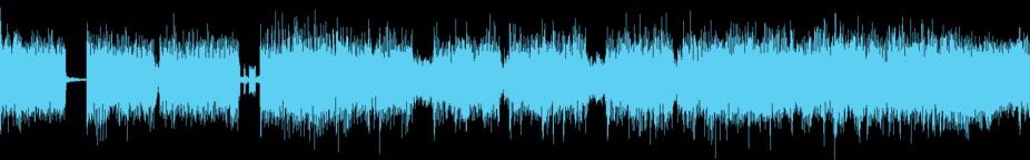 Thunder Bike (Loop 01) Music