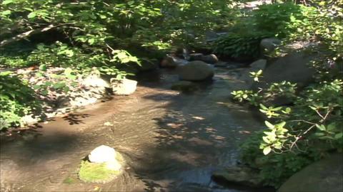 Waterfall 9 HD Stock Video Footage