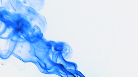 color smoke 10 Stock Video Footage