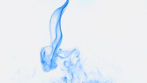 color smoke 14 Stock Video Footage