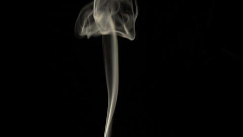 smoke 02 Stock Video Footage