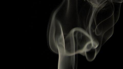 smoke 04 Footage