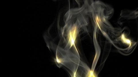 smoke 06 Stock Video Footage