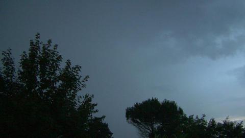 Lightning 02 Stock Video Footage