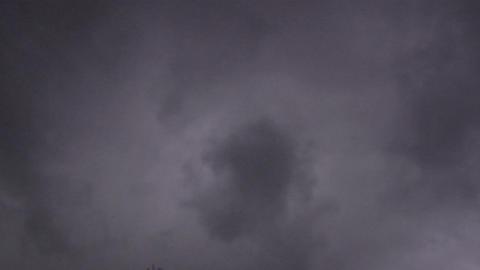 Lightning bolt 02 Stock Video Footage