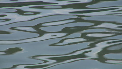 water ripple closeup 06 Stock Video Footage