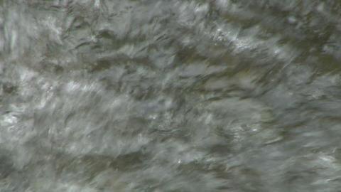 water ripple flow 03 Stock Video Footage