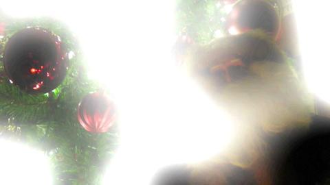 Santa 1 HD Stock Video Footage