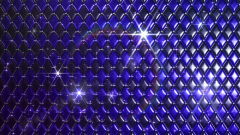 Disco Wall FFbC2 HD Stock Video Footage